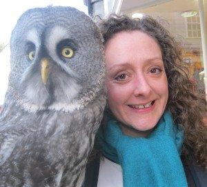 Melanie Swan, Author and Shaman