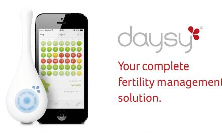 RELIABLE NATURAL FERTILITY TRACKING USING DAYSY