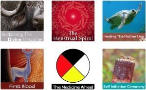 Womb Medicine Woman Training™ 2020 | The Sacred Womb