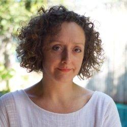 Melanie Swan Podcast Host
