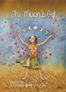 The Moon's Gift Front Cover