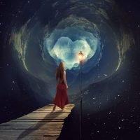 Dark Moon Ceremony and Meditation