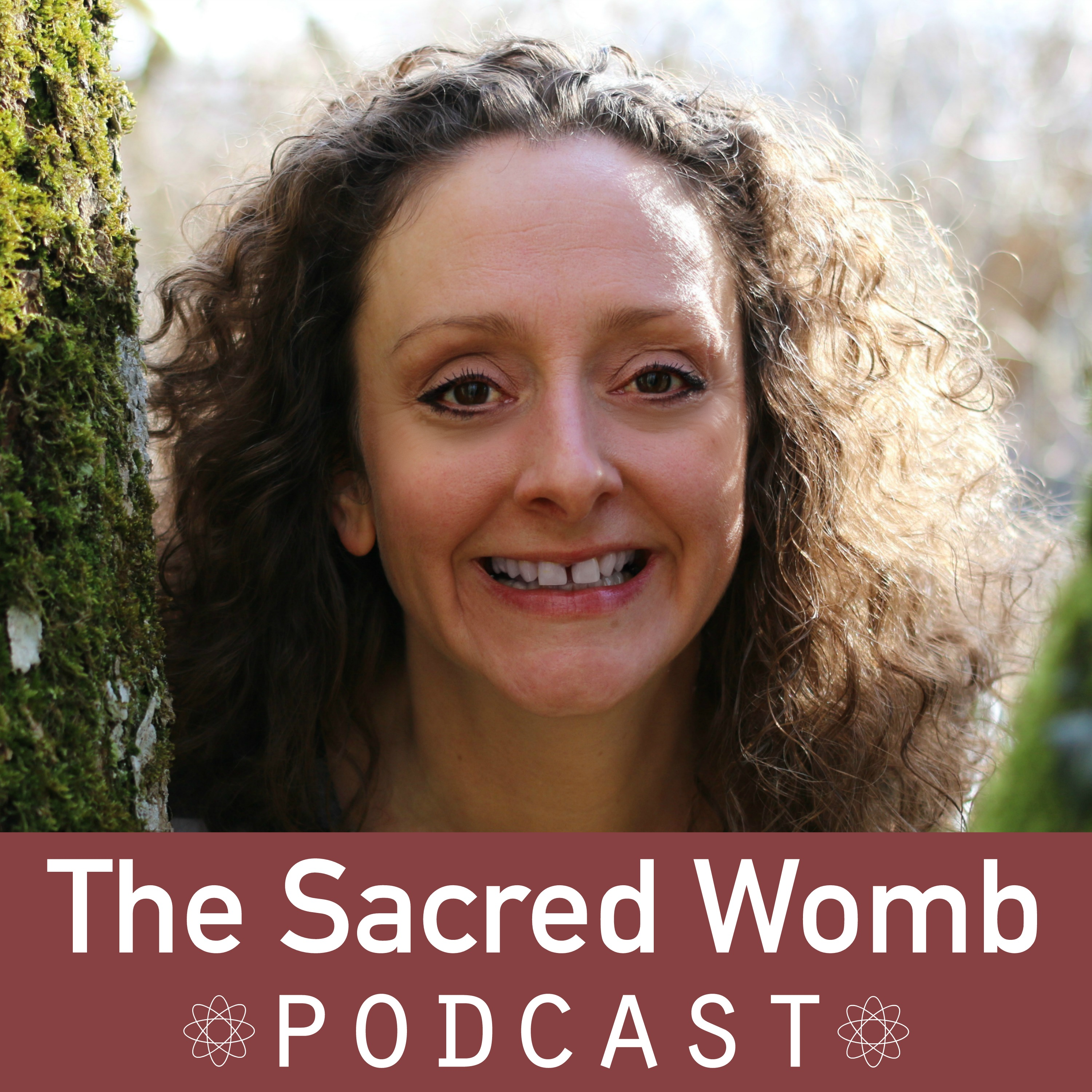 The Sacred Womb - How to use your menstrual cycle as a natural spiritual pathway encoded within the body.