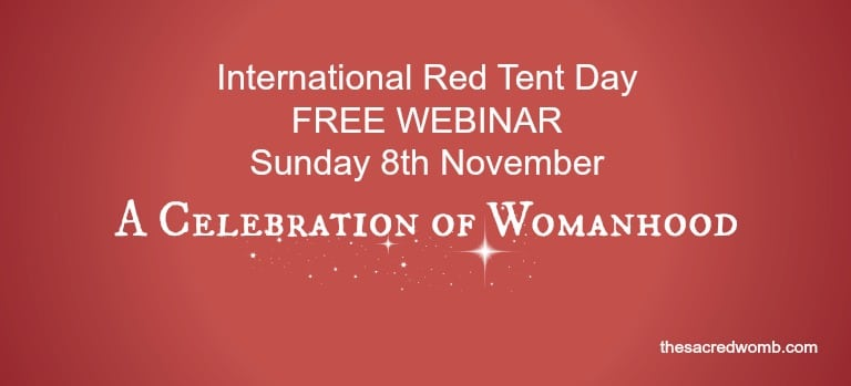 A Celebration of Womanhood Webinar