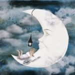 MEDICINE WOMAN WISDOM: THE MOON TOLD ME THAT